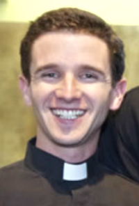 Jack Krouse, S.J. : Dean of Campus Ministry
