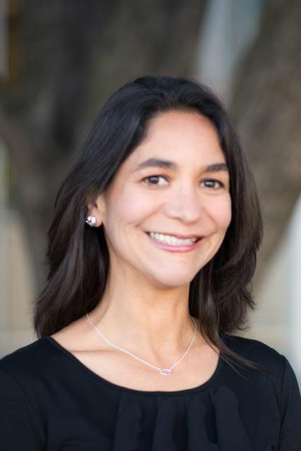 Liliana Deck : Graduate Support Program Parent Program Assistant