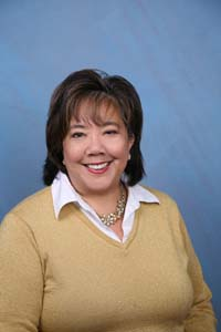 Lorraine Shepherd : Principal