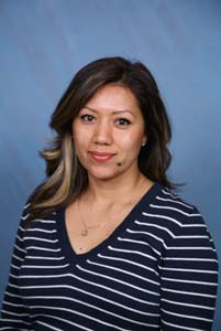 Mayra Ortiz : Front Office