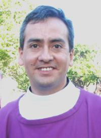 Fr. Walter Suarez :