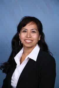 Patricia Perez : Front Office