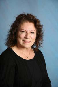 Rose Jimenez : Graduate Support Assistant
