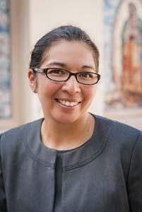 Sonya Arriola : President