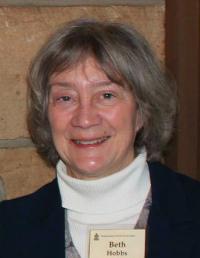 Elizabeth Hobbs :