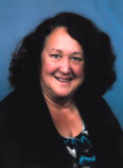 Kathy Cordova : Director of Advancement