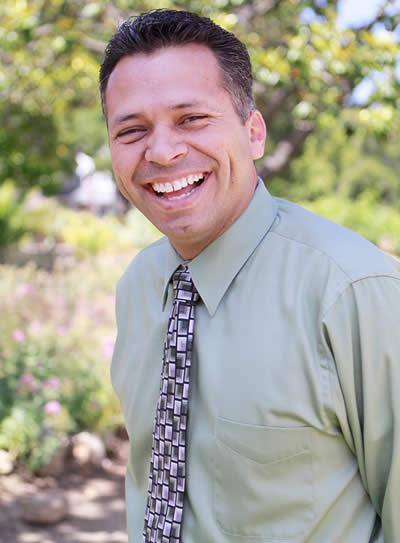 Deacon Rubén Solorio